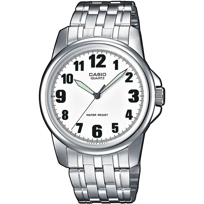 : Reloj Casio MTP 1260PD 7BEF