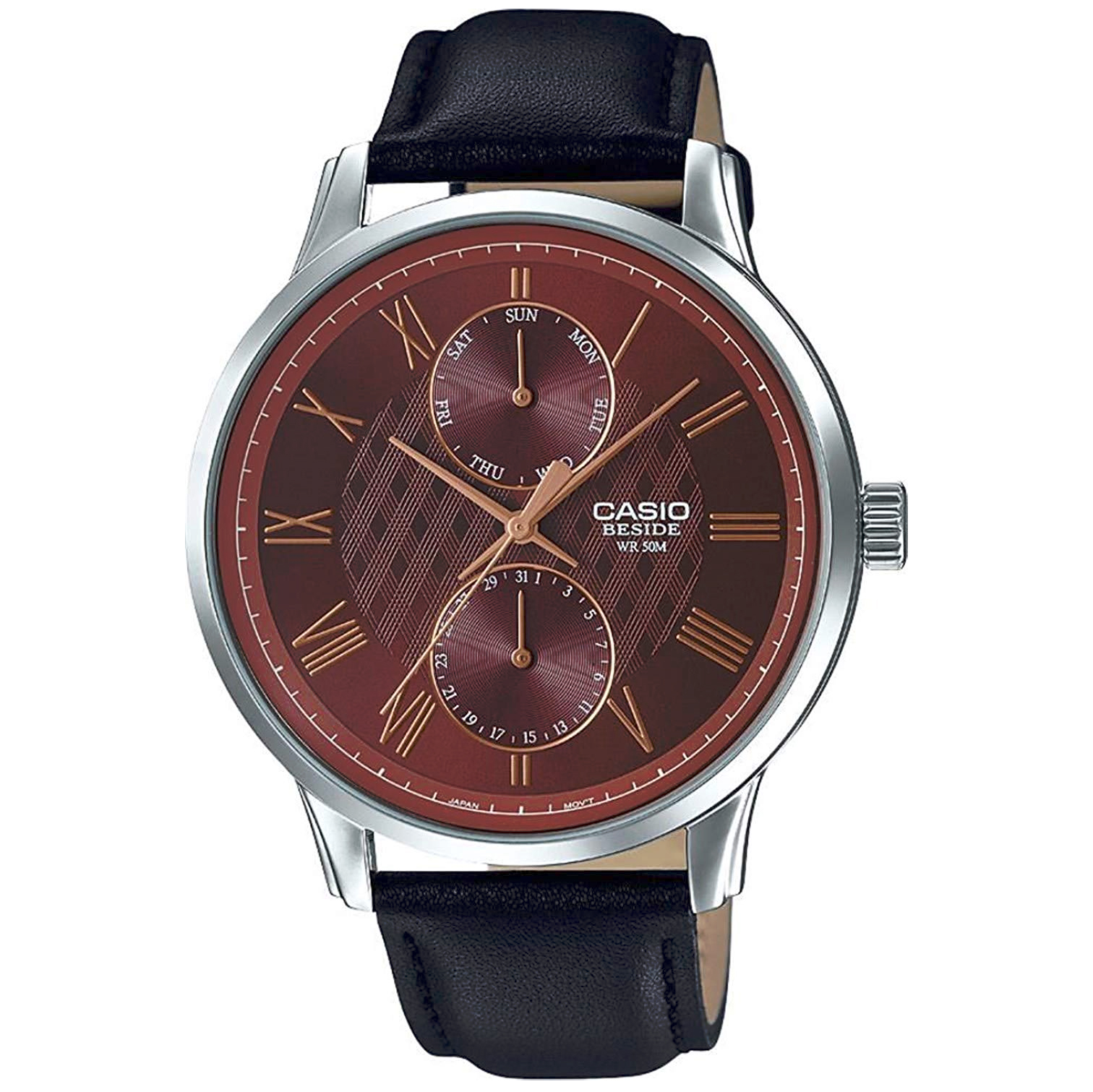 4cc5b2d08b96 Importacionesjgarcia.com   Reloj Casio Bem-313L-5Av Beside ...